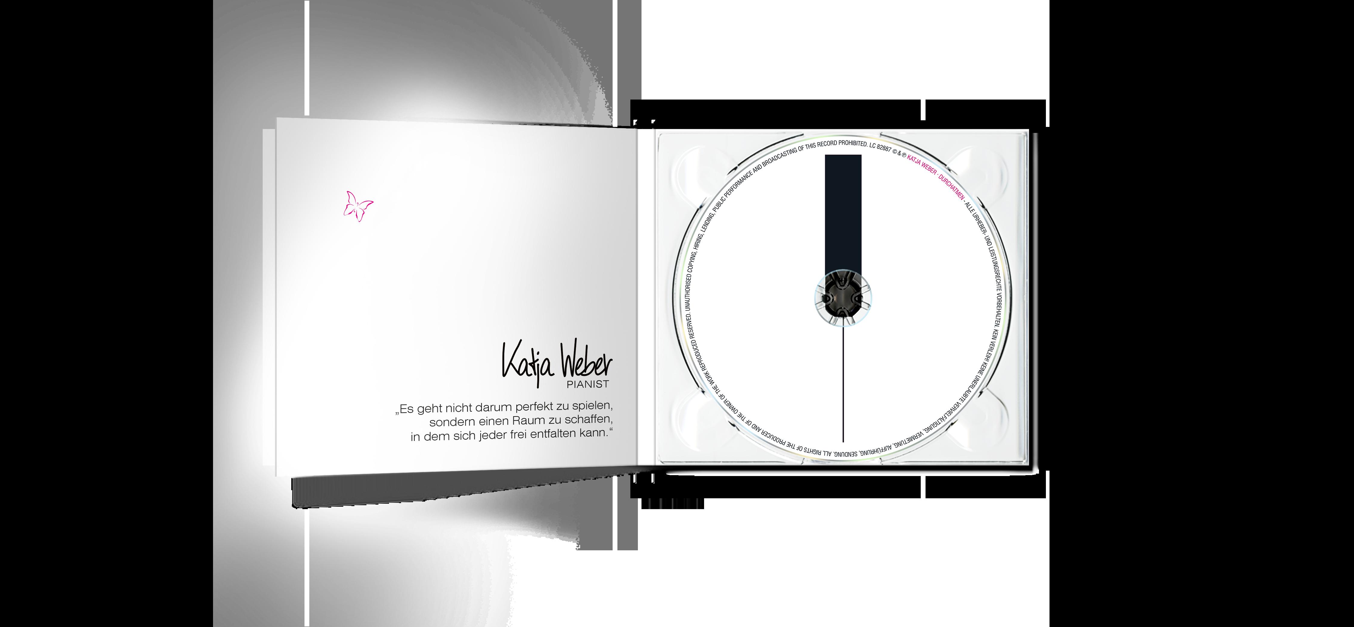 Durchatmen (Album/CD)